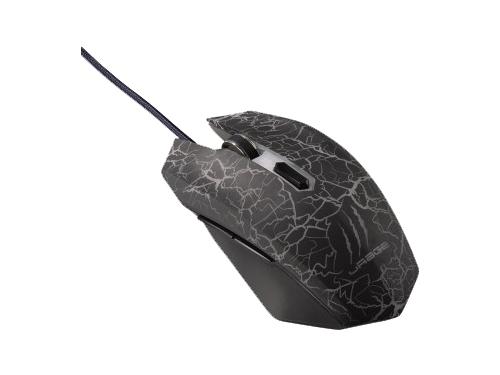 Мышка Hama uRage Illuminated, черная, вид 2