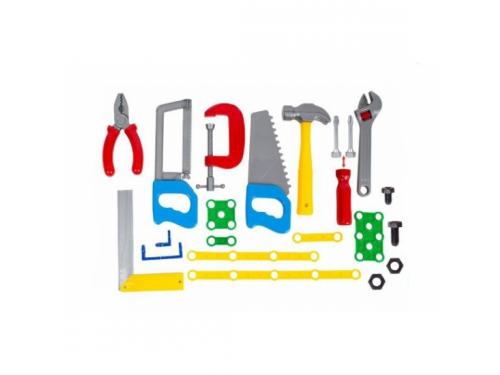 Игрушки для мальчиков Набор инструментов 4388 (46 элементов), вид 1