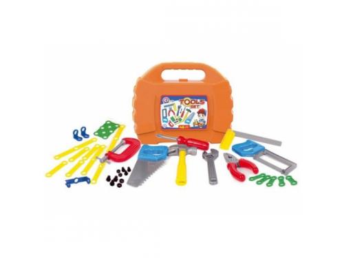 Игрушки для мальчиков Набор инструментов 4388 (46 элементов), вид 2