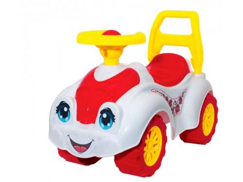 Каталка Автомобиль для девочек ТехноК (3503), вид 1