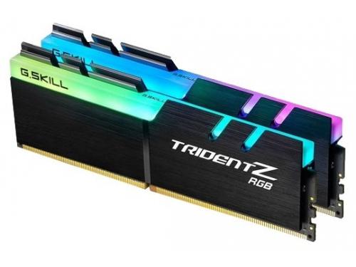 Модуль памяти G.Skill Trident Z RGB F4-4266C19D-16GTZR 4266MHz 2x8GB, вид 4