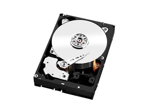 Жесткий диск Western Digital Red Pro 6 TB (WD6003FFBX) 7200, буфер 256Mb, вид 4