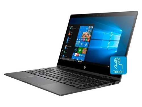 Ноутбук HP Envy x360 13-ag0001ur , вид 3