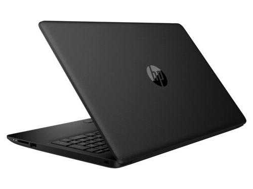 Ноутбук HP 15-da1028ur, 5TB40EA, чёрный, вид 4