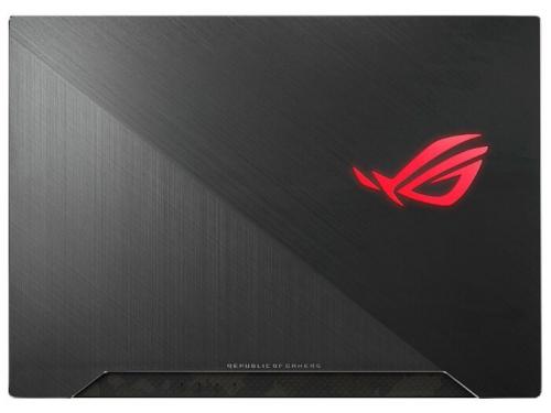 Ноутбук ASUS ROG Strix SCAR II GL504GW, 90NR01C1-M01950, чёрный, вид 8
