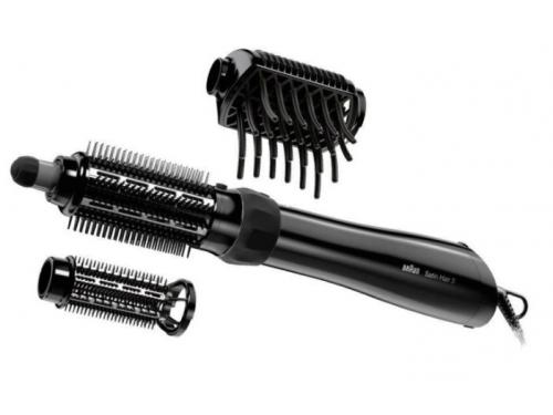 Фен Braun Satin Hair 5 AS 530 MN, чёрная, вид 2