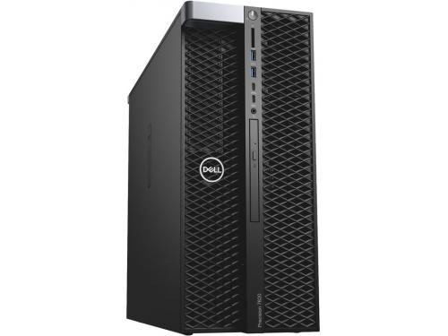 Фирменный компьютер Dell Precision T7820 (7820-2769) черный, вид 1