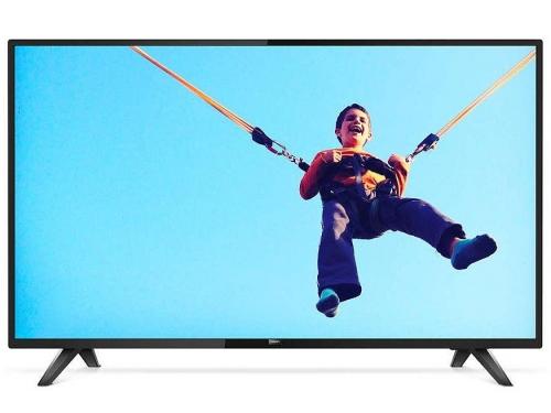 телевизор Philips 43PFS5813/60 (43'' Full HD, Smart TV, Wi-Fi), чёрный, вид 1
