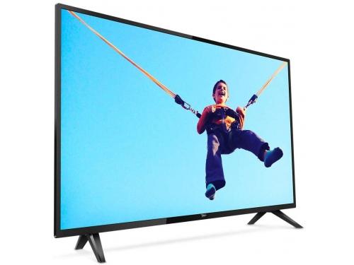 телевизор Philips 43PFS5813/60 (43'' Full HD, Smart TV, Wi-Fi), чёрный, вид 2