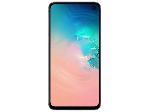 Смартфон Samsung Galaxy S10e SM-G970F 6/128Gb, белый, вид 1