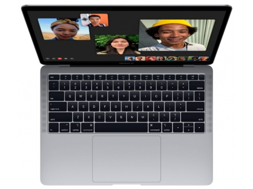 Ноутбук Apple MacBook Air 13 , вид 2