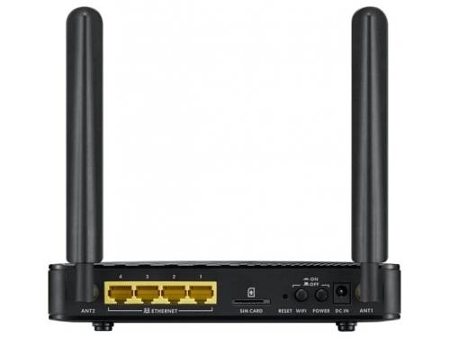 Роутер Wi-Fi Маршрутизатор ZyXEL LTE3301-M209 (LTE3301-M209-EU01V1F), вид 3