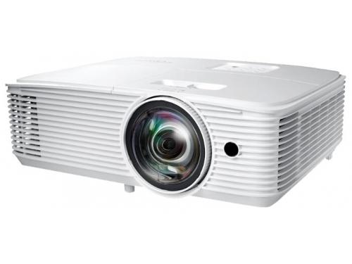 Мультимедиа-проектор Optoma W308STe DLP, вид 1