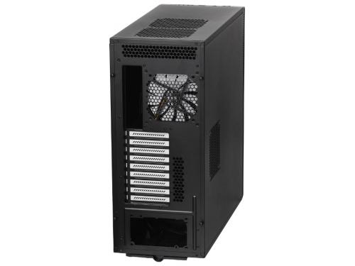 Корпус Fractal Design Define XL R2 Black Pearl w/o PSU, вид 5