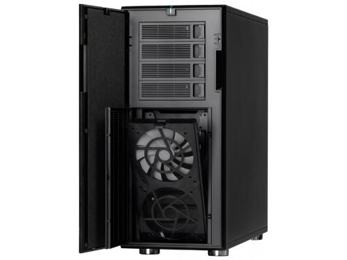 Корпус Fractal Design Define XL R2 Black Pearl w/o PSU, вид 4