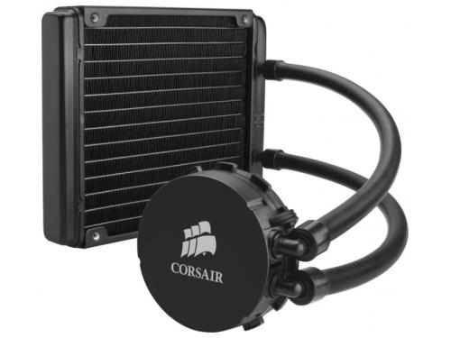 Кулер Corsair CWCH90, вид 3