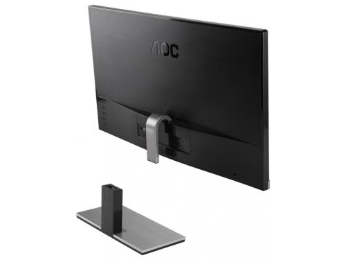 Монитор AOC I2267FW Metal-Black, вид 8