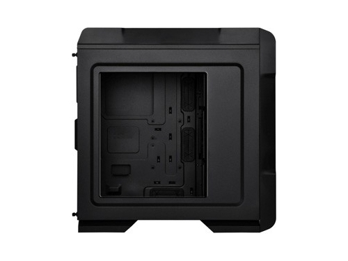 Корпус Thermaltake Chaser A31 VP300A1W2N Black, вид 3