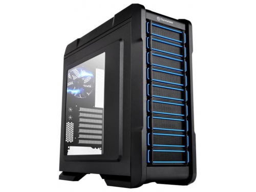 Корпус Thermaltake Chaser A31 VP300A1W2N Black, вид 1