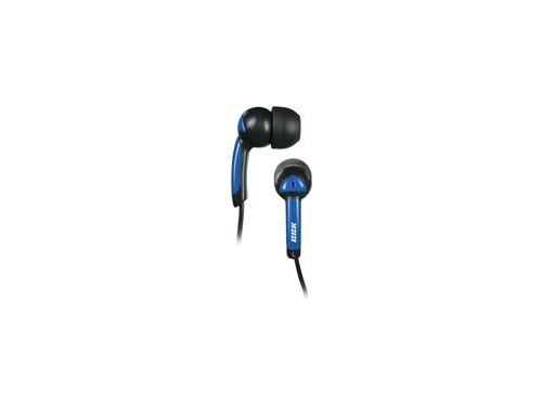 Наушники BBK EP-1401S, синие, вид 1