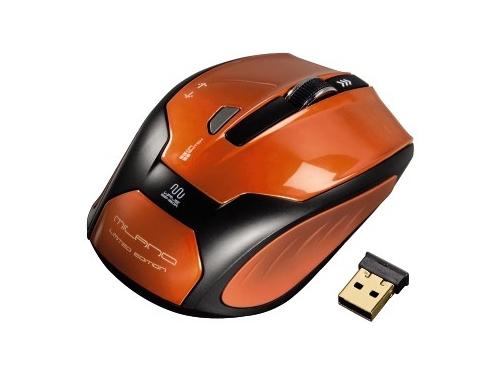 ����� Hama H-52390 Optical Mouse, ��������-������, ��� 2
