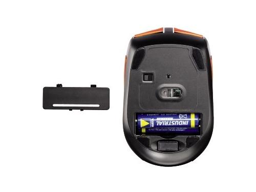 ����� Hama H-52390 Optical Mouse, ��������-������, ��� 3