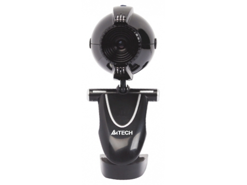 Web-камера A4Tech PK-30F, черный, вид 1
