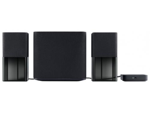 Компьютерная акустика Dell AC411, черная, вид 2