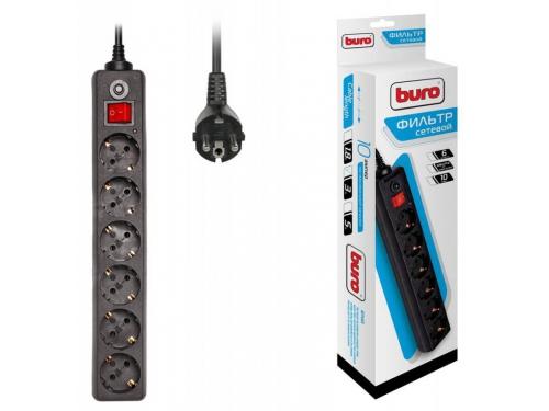 ������� ������ Buro 600SH - 3 - B, ������, ��� 2