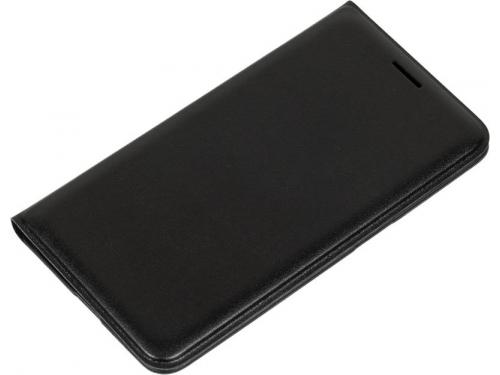 Чехол для смартфона Samsung для Samsung Galaxy J1(2016) EF-WJ120P (EF-WJ120PBEGRU) черный, вид 1