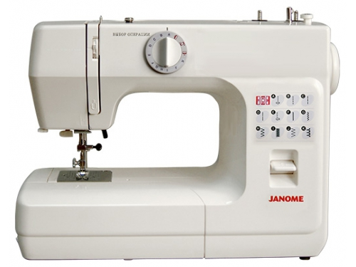 Швейная машина JANOME 2004, вид 1