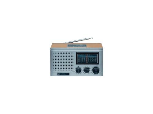 Радиоприемник Сигнал БЗРП РП-309, серый, вид 2