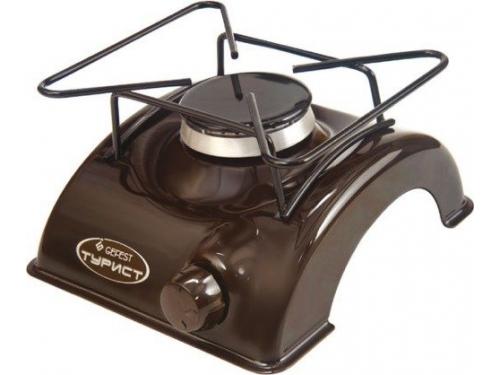 Плита Гефест 1 модель 802 (30)коричневый, вид 1