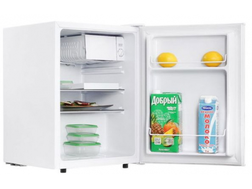 Холодильник Tesler RC-73 WHITE, вид 2