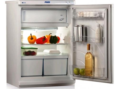 Холодильник Pozis Свияга 410-1, серебристый, вид 1
