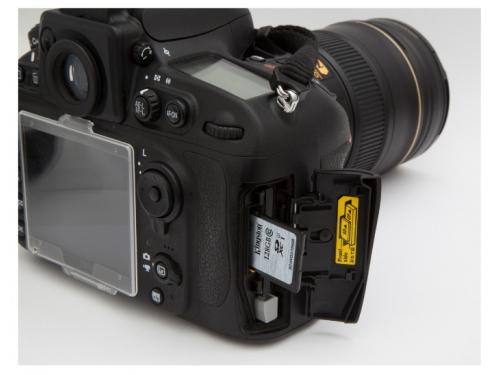 ����� ������ Kingston SD10VG2/128GB (128Gb, class10), ��� 3