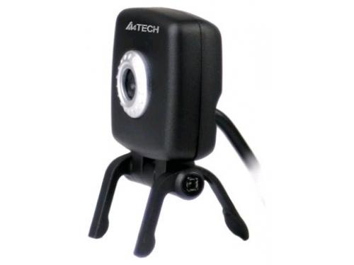 Web-камера A4Tech PK-836F, черная, вид 1