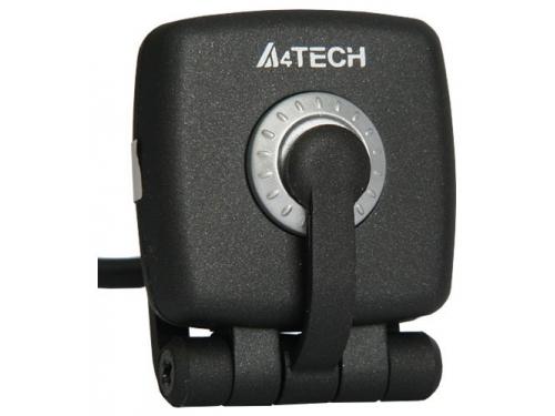 Web-камера A4Tech PK-836F, черная, вид 2