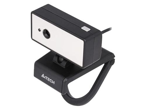 Web-камера A4Tech PK-760E, черная, вид 1