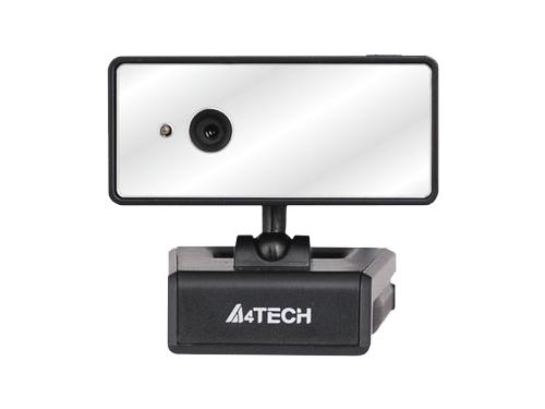 Web-камера A4Tech PK-760E, черная, вид 2