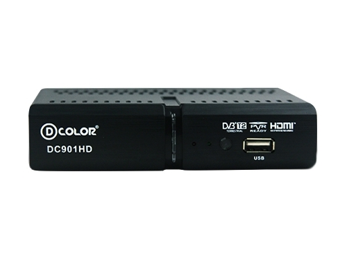 ������� D-Color DC901HD, ������, ��� 1