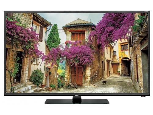 телевизор BBK 40LEM-1007/FT2C Lima, черный, вид 1