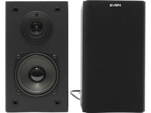 Компьютерная акустика Sven SPS-611S, черная, вид 1