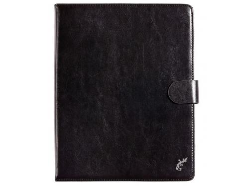 Чехол для планшета G-Case Business 10'' универсальный, чёрный, вид 1