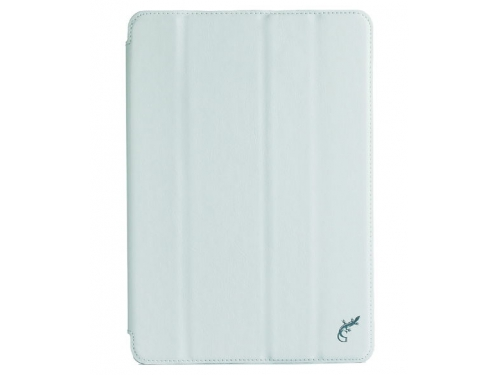 Чехол для планшета G-case Slim Premium для Samsung Galaxy Tab A 9.7'', белый, вид 1