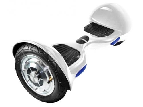 ���������� iconBIT Smart Scooter 10 White (SD-0004W), �����, ��� 2