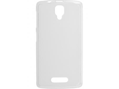 SkinBox Shield silicone для Lenovo Vibe P1, прозрачный