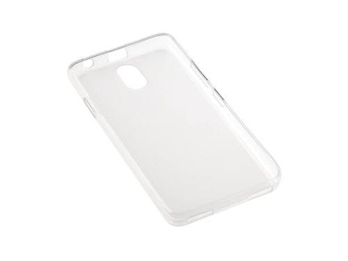 Чехол для смартфона SkinBOX Shield silicone для Lenovo Vibe P1, прозрачный, вид 3