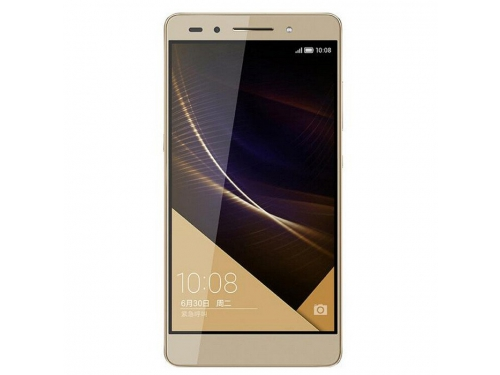 Смартфон Huawei Honor 7 Gold, вид 1