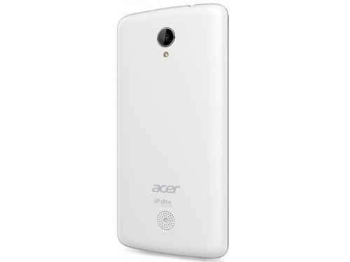 Смартфон Acer Liquid Z528, белый, вид 3